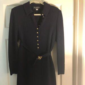 St John Collection Dress